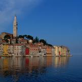 Viaggio per la clinica odontoiatrica a Rovigno in Croazia